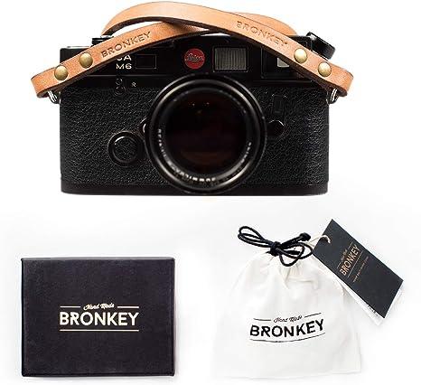 Bronkey Berlin 103 (95cm) - Correa Camara Cuello Vintage Retro ...