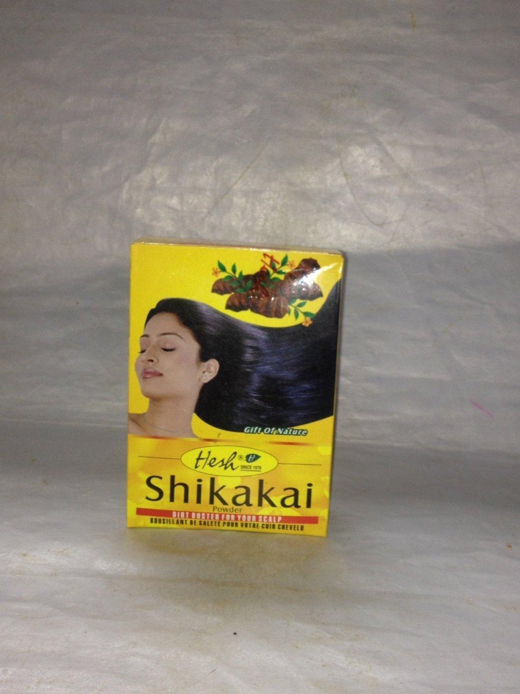 Shikakai Powder 3.5oz (100g) - Hesh Pharma