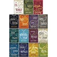 The Wheel of Time Series 1-15 Books Collection Set Pack (Book 1-14) By Robert Jordan