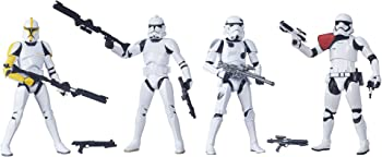 4-Pack Star Wars 6
