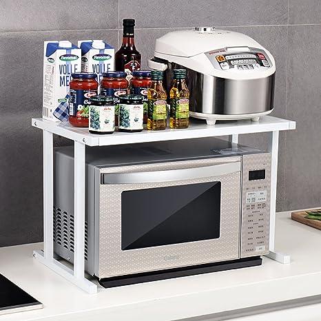 ZZHF chufangzhiwujia Bandejas de microondas/Cocina Cocina ...