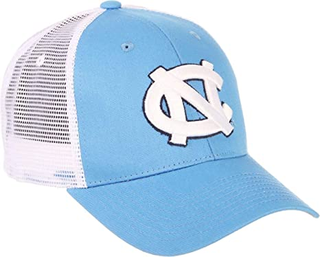 a6a1f6b2c45 Image Unavailable. Image not available for. Color  ZHATS University of North  Carolina UNC Tar Heels Blue Big Rig ...