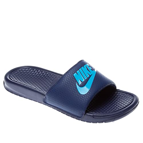 buy popular a2792 7fe81 Nike benassi jdi ciabatta mare uomo  Amazon.it  Scarpe e borse