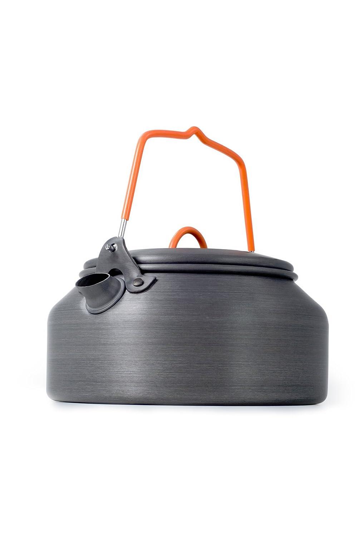 GSI Outdoor–Halulite Tee Wasserkocher, 1Quart, Superior Backcountry Kochgeschirr seit 1985 1Quart GSI Outdoors 50162