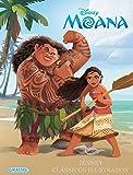 Moana - Volume 18. Coleção Disney Clássicos Ilustrados