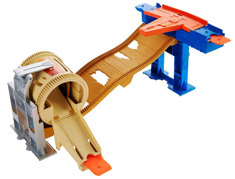 calidad auténtica Hot Wheels - Pista Constructor Stunt Barrel - MATBGX75.BGX81 MATBGX75.BGX81 MATBGX75.BGX81 - Mattel  comprar marca