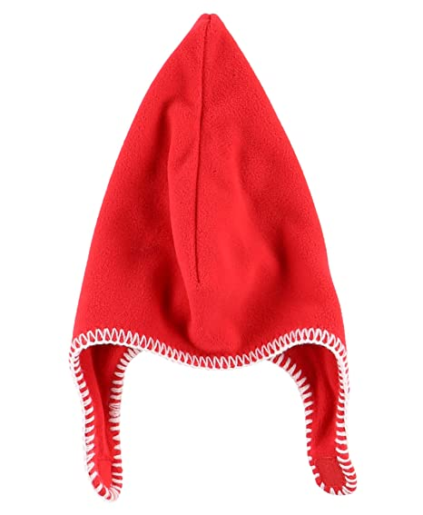 db259c9255a Amazon.com  No Place Like Gnome Infant Gnome Hat by LazyOne