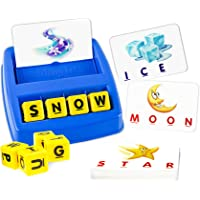 Sinrida Letter Spelling and Reading Educational Game