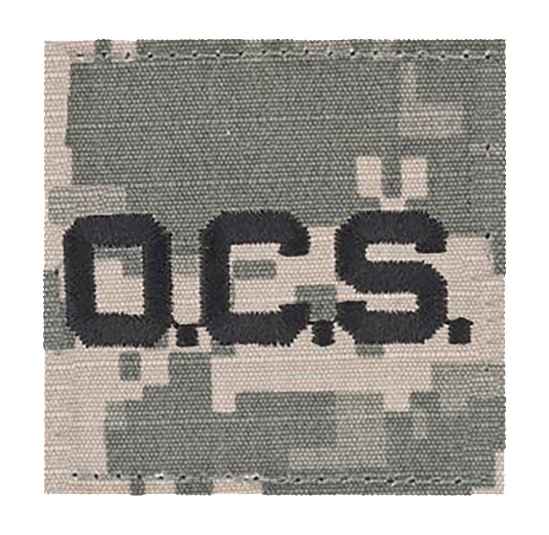 Army OCS Letters ACU Gortex Loop