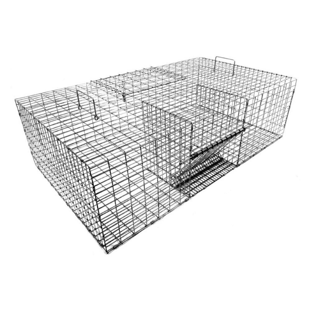 Tomahawk Single Door Extra Large Live Pigeon Trap