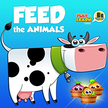 Amazon com: Feed the Animals - Feed and Grow the Cow, Free