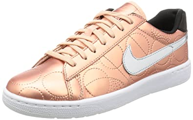 06af42f0aea739 Nike Womens Tennis Classic Ultra LOTC QS Trainers 860589 Sneakers Shoes (US  8.5