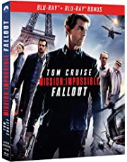 Mission : Impossible - Fallout  bonus]