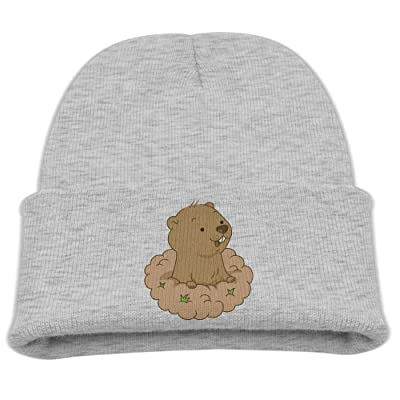 New Baby Unisex Toddler Infant Boys Girls Beanie Hat Soft Cute Cap Cotton IL