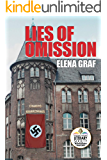 Lies of Omission (Passing Rites Book 3)