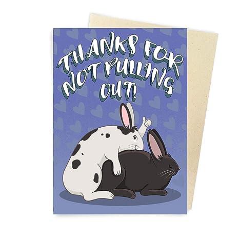 Amazon.com: Sleazy Greetings - Tarjeta de felicitación para ...