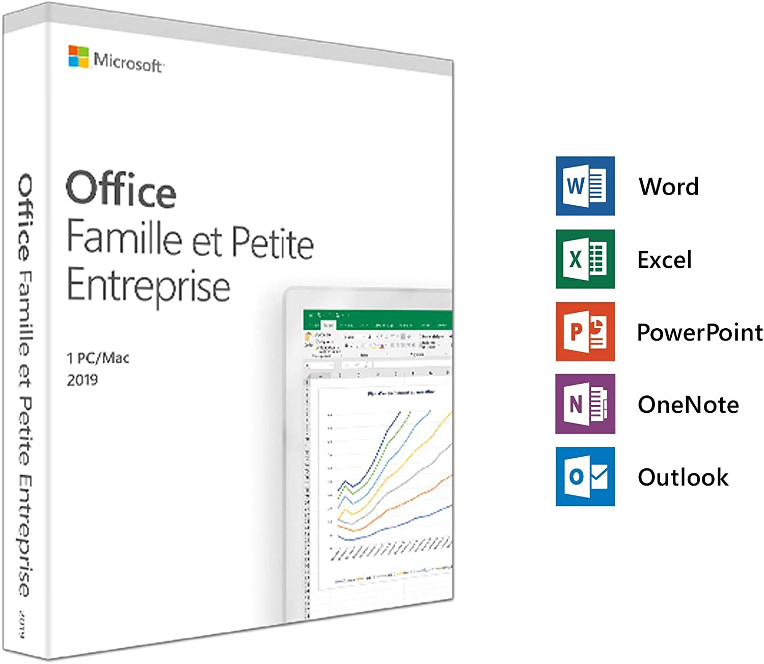 MICROSOFT Office Home & Negocio: Amazon.es: Electrónica