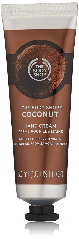 The Body Shop Coconut Hand Cream 30ml