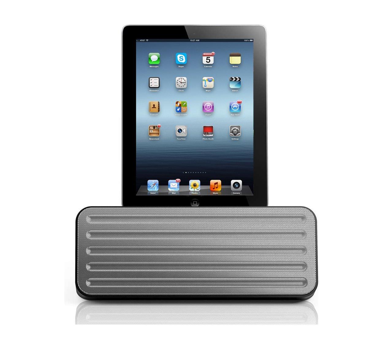 Philips iPhone 4 4S 3 iPad 2 3 iPod Speaker Dock: Amazon.co.uk ...