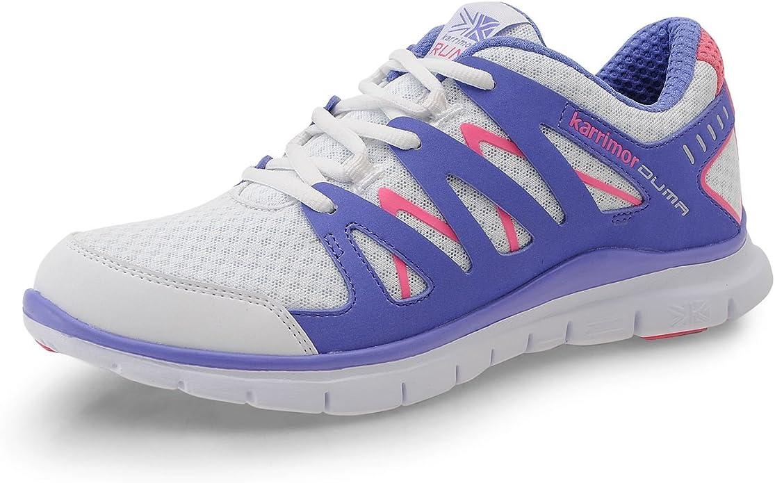 Karrimor Duma Ladies Schnuer Shoes