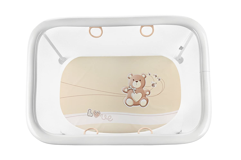 Brevi Royal Playpen (My Little Bear) 584-553