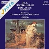 Furtwangler: Piano Concerto In B Minor