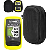Golf GPS Case by CaseSack, Specially Designed for Izzo Swami 6000 Golf GPS, and Swami 4000, 4000+, 5000 Golf GPS Rangefinder;