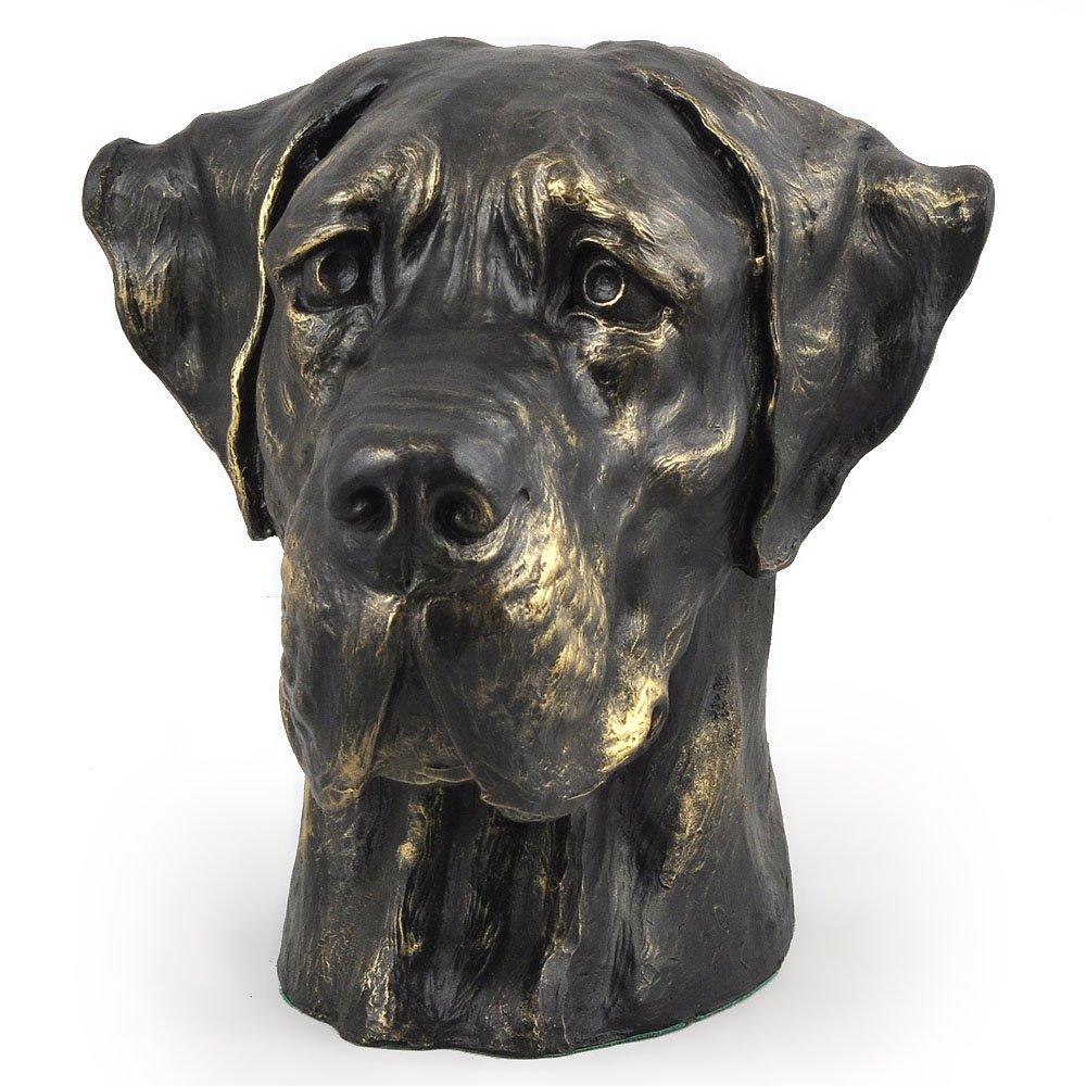 Deutsche Dogge, Memorial, Urne für Hunde Asche, ArtDog