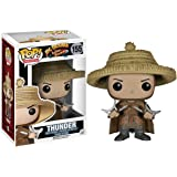 Funko - Fun4808 - Pop - Big Trouble In Little China - Thunder
