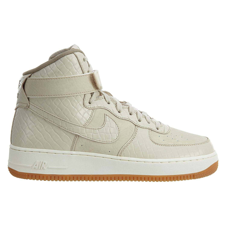 Zapatillas de baloncesto Vela Nike para 10001 mujer Med Air Force 1