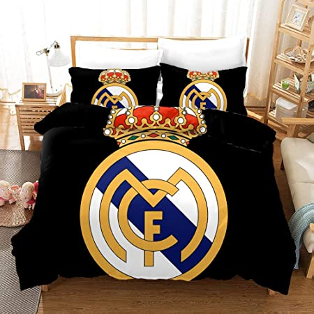 La Liga gigantes: Real Madrid (MCF), la impresión 3D cama de ...