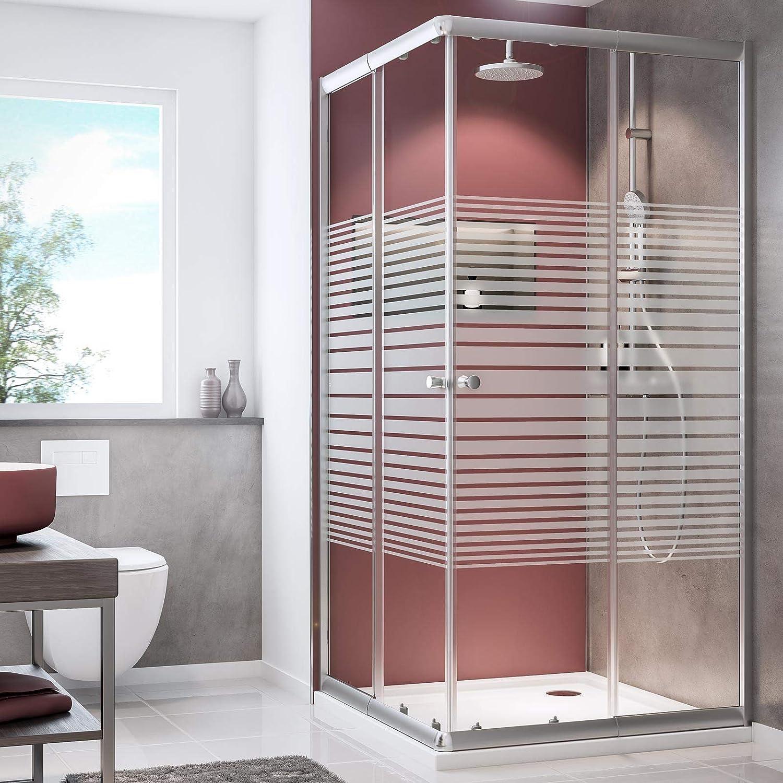 Schulte D1944 169 72 Sunny - Cabina de ducha con puertas ...