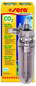Sera Flore Active CO2 Reactor 500 - Small 66-160 Gal