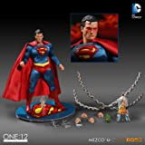 "DC Universe One:12 Collective Superman 6"" Action Figure"