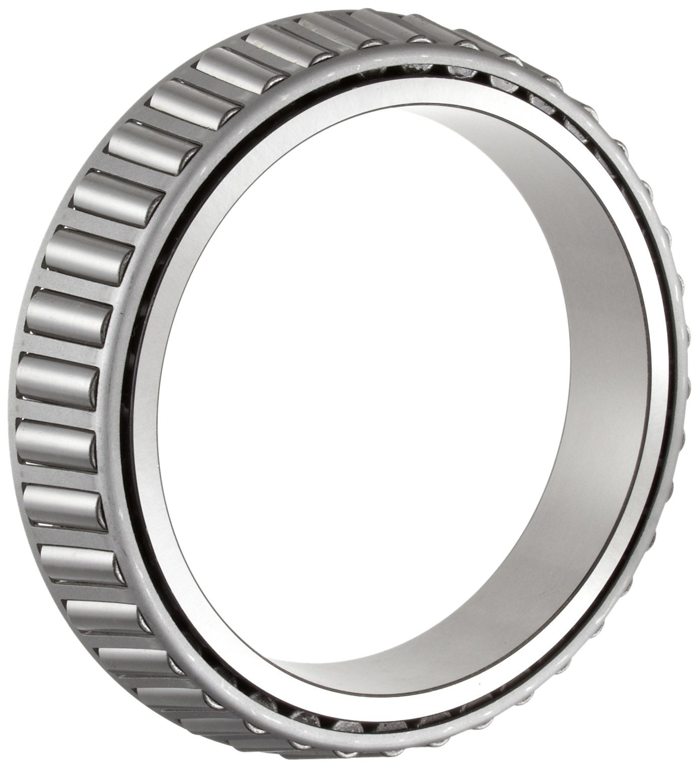 Timken 67885 Tapered Roller Bearing, Single Cone, Standard Tolerance, Straight Bore, Steel, Inch, 7.5000'' ID, 1.8440'' Width