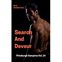 Search and Devour: Pittsburgh Vampires Vol.14