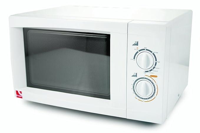 Kooper 2160880 Microondas, con capacidad para 26 Litros, 1000W: Amazon.es: Hogar