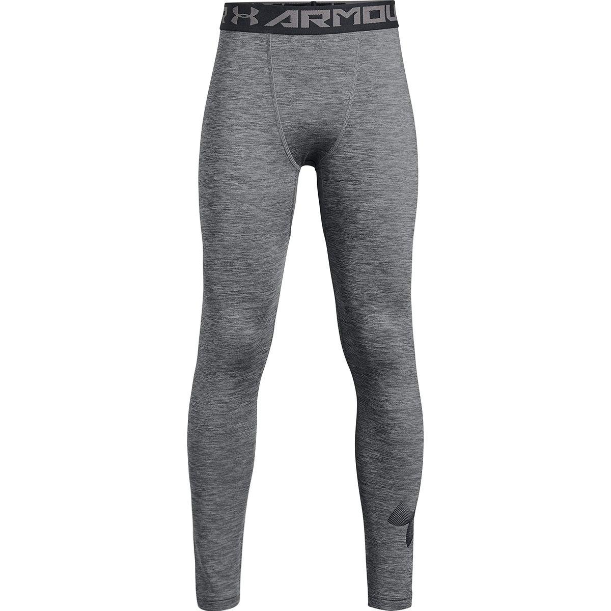 Under Armour Boys' Cold Gear Legging 1306067