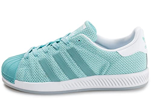 af998d103 adidas Women s Superstar Bounce W Low-Top Sneakers  Amazon.co.uk ...