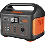 Jackery Portable Power Station Explorer 500, 518Wh Outdoor Solar Generator Mobile Lithium Battery Pack with 110V/500W AC…