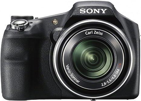 Sony DSC-HX200V - Cámara Digital (18.2 MP, Bridge, 25.4/58.4 mm (1 ...
