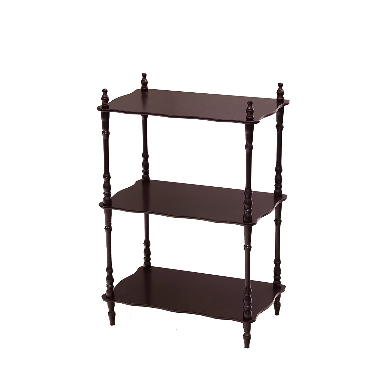 Frenchi Home Furnishing 3 Tier Shelves Image 3