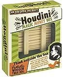 Houdini Magic Boxes Houdini Magic Money Box