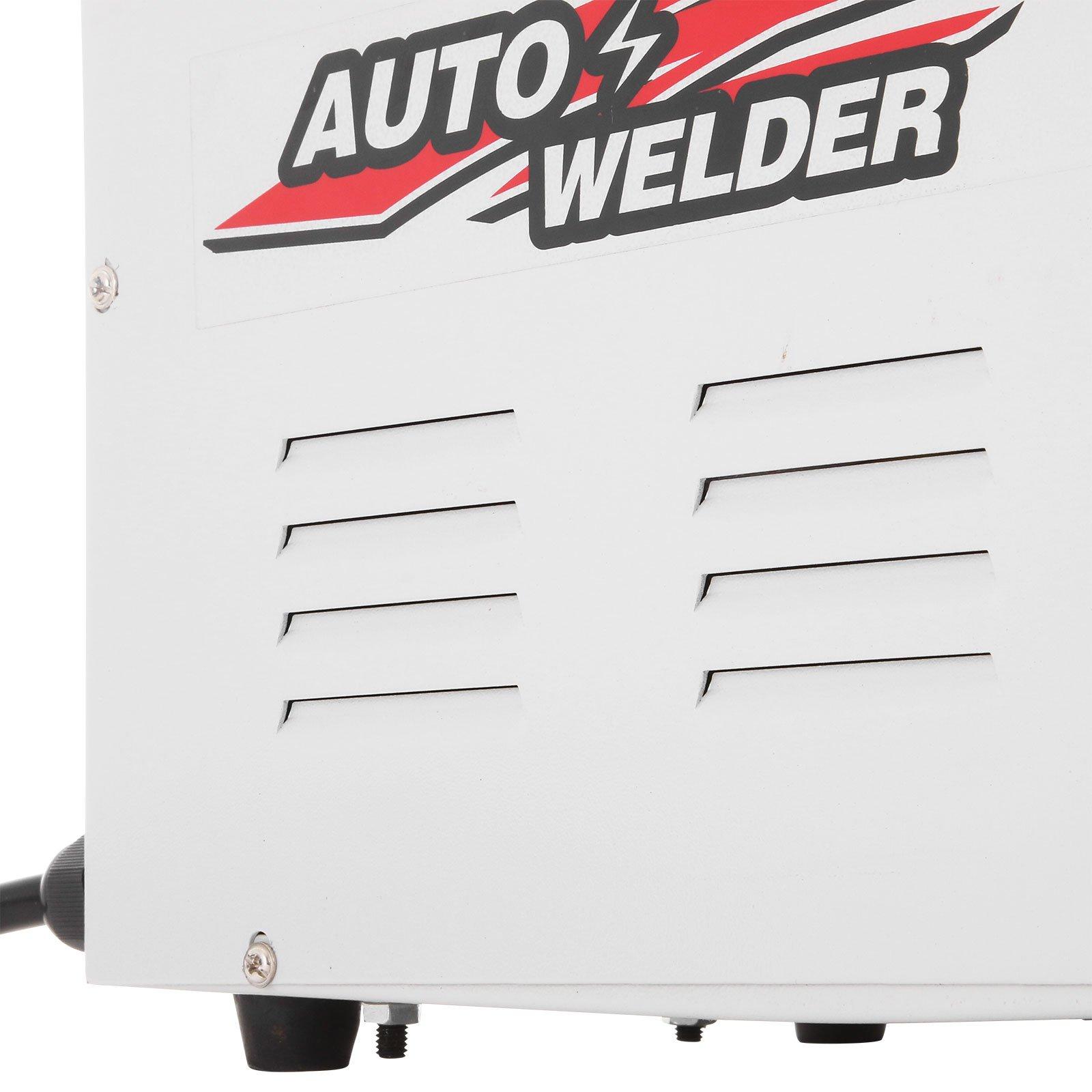 Bestauto Dent Puller 12KW Spot Welder 2600A Car Dent Repair for Vehicle Panel Spot Puller Dent Bonnet Door Repair by Bestauto (Image #8)