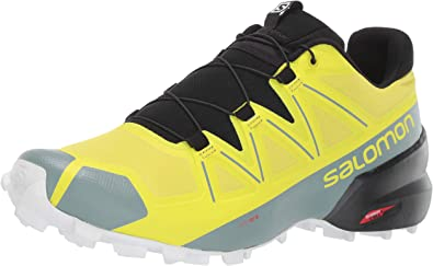 Salomon Speedcross 5 - Zapatillas de Running para Hombre, Color ...