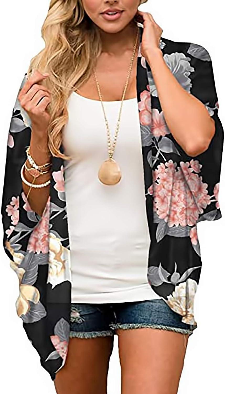 Wedding Chiffon Sheer Top for Beach Wedding Beach Cover Up Kimono with fringes Silk Takuyo Sheer Kimono Cardigan Cover Up