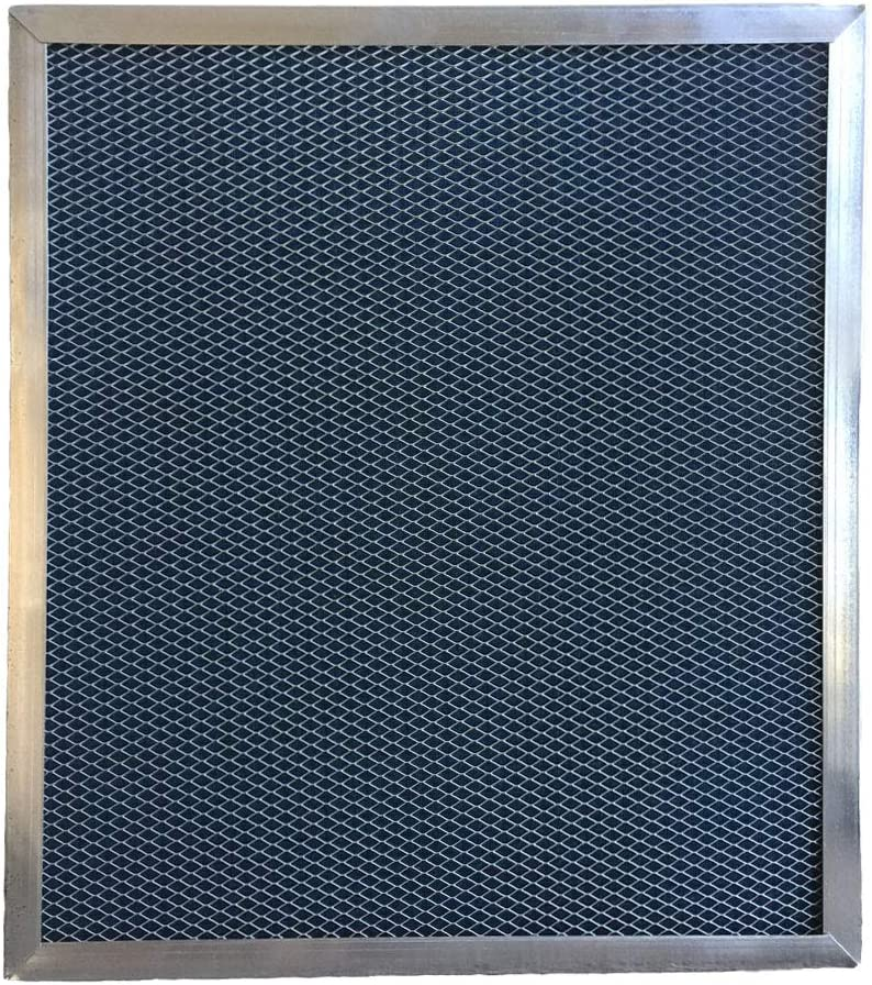 16X24X1 Electrostatic Washable Permanent A//C Furnace Air Filter