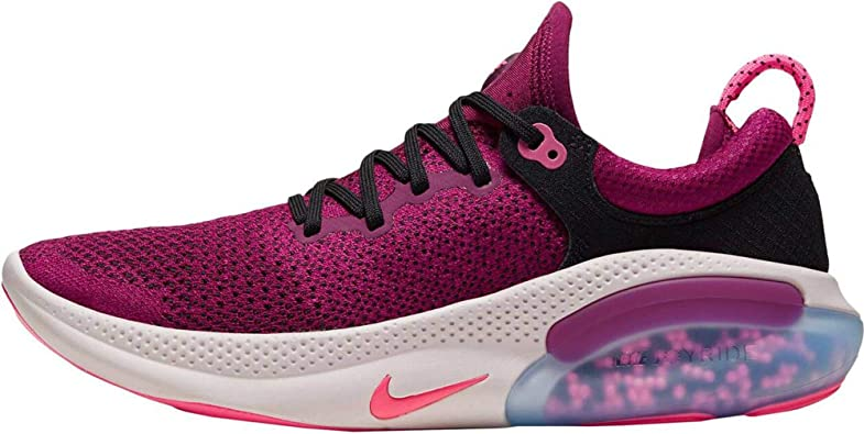collar Misionero Hacer  Amazon.com | Nike Women's Joyride Run Flyknit Running Shoes | Road Running