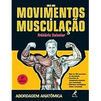 Guia dos Movimentos de Musculação