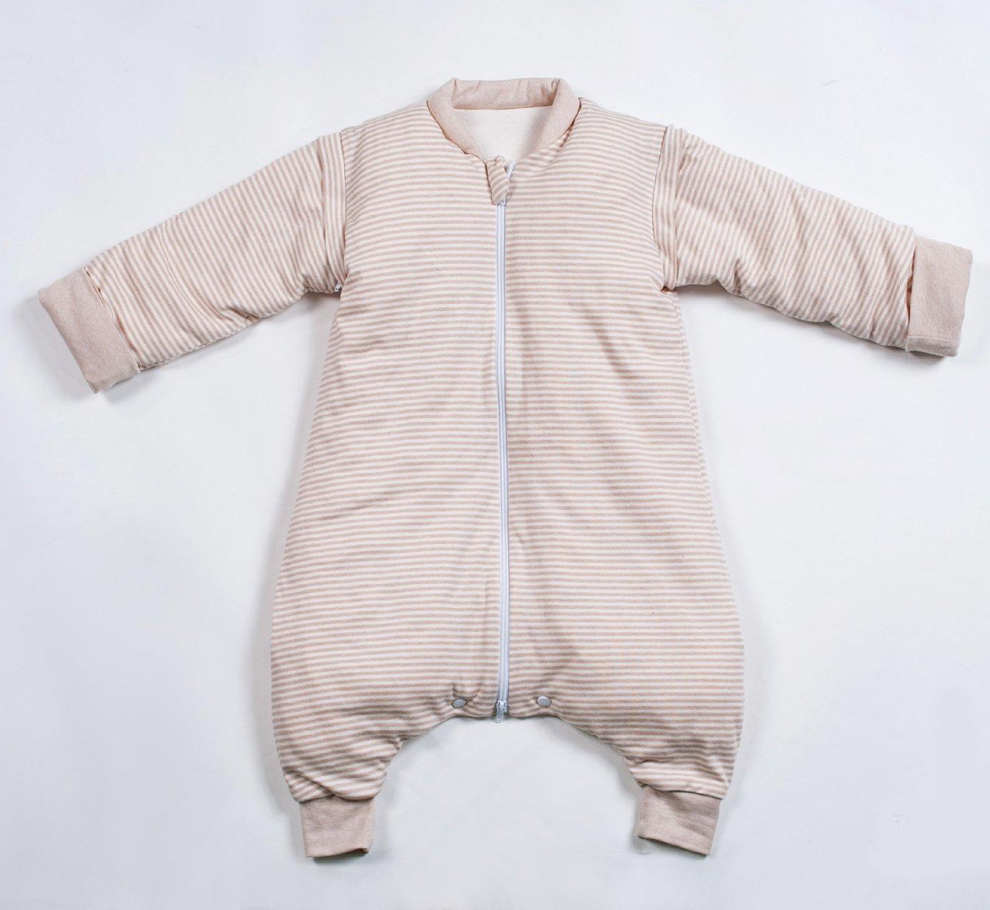 Silk SleepSacks Baby Sleeping Bag Kids' Sleep Nest (1.8'-3')